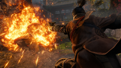 Photo of Sekiro: Shadows Die Twice poate fi jucat in first-person pe PC