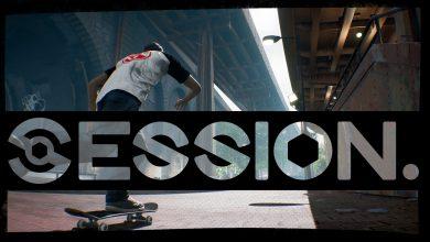 Photo of Session este jocul cu skateboarding de care toti avem nevoie