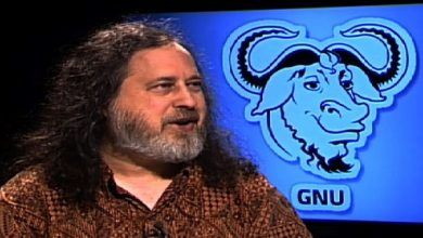 Photo of Richard Stallman pleacă de la FSF și de la MIT