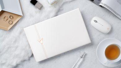 Photo of ASUS ZenBook Edition 30 este un laptop special, pentru o ocazie la fel de speciala