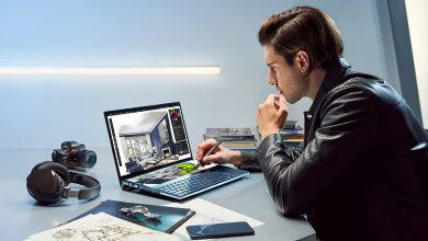 Photo of ASUS ZenBook Pro Duo (UX581) cu ScreenPad Plus a ajuns în România
