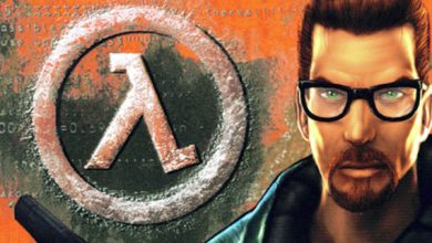 Photo of Half Life tocmai a primit un patch din partea Valve