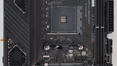 Photo of Review ROG X570 Crosshair VIII Impact – High-end compact!