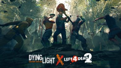Photo of Dying Light va avea un crossover cu Left 4 Dead 2