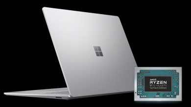 Photo of Microsoft anunță un Surface Laptop 3 cu procesor AMD