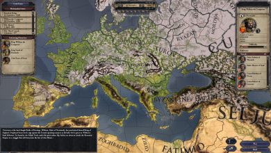 Photo of Crusader Kings 2 este acum gratuit