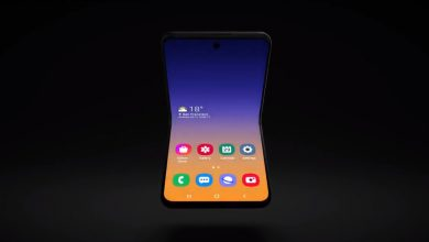 Photo of Samsung dezvaluie un telefon flip in genul Galaxy Fold