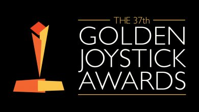 Golden Joystick Awards 37th Edition