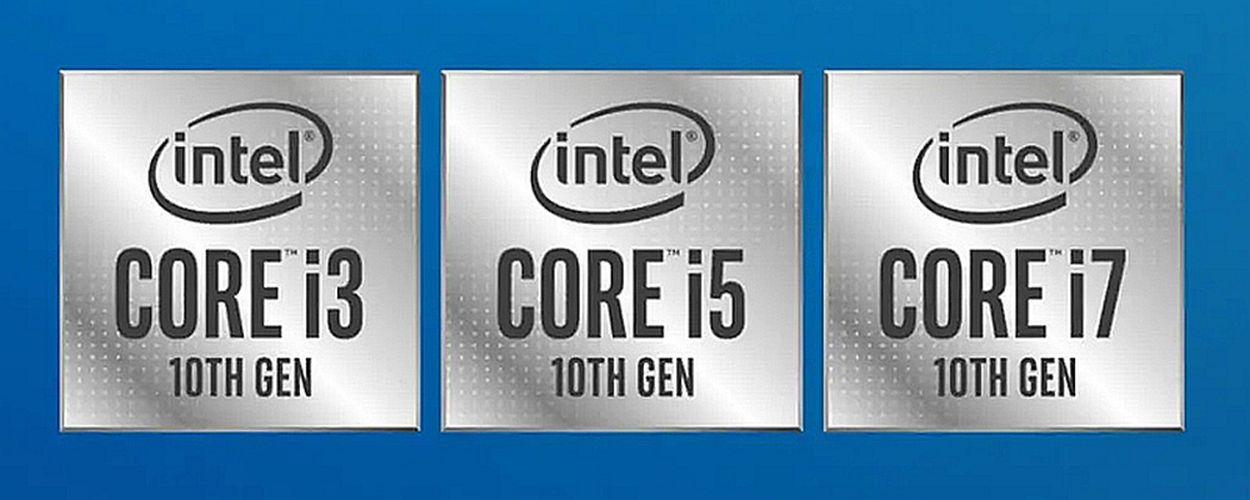 intel i3 i5 i7 / Intel Core i5-10400