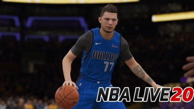 Photo of EA anuleaza din nou un joc din seria NBA Live