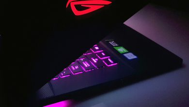 Photo of ROG Zephyrus S GX502GW: laptop de gaming subțire, ușor și performant (review)