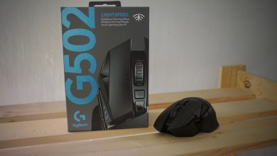 Photo of Review Logitech G502 Lightspeed – Pro gaming wireless?!