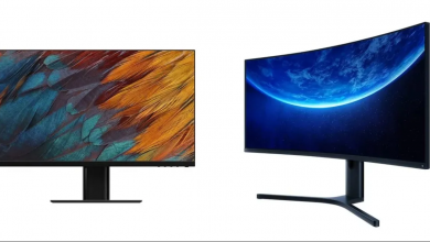 Photo of Xiaomi a prezentat un monitor de gaming curbat de 34 de inci