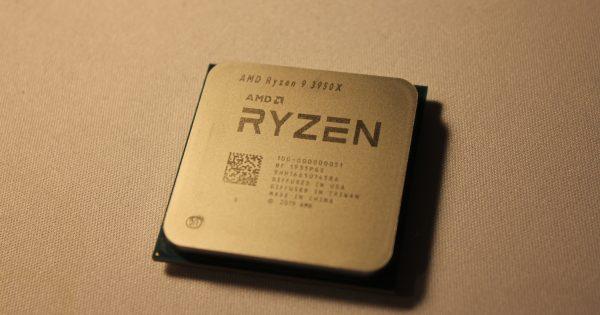 Ryzen 4000 desktop ar putea sosi la toamnă