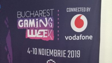 Photo of Bucharest Gaming Week duce gaming-ul la Casa Poporului
