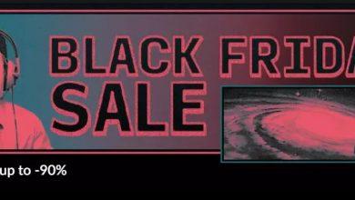 Photo of GOG Black Friday Sale a început