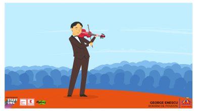 Photo of Afostodata.net lansează Români de poveste în prezența violonistului Alexandru Tomescu