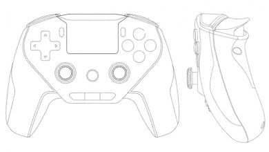 Photo of Intel a brevetat un gamepad