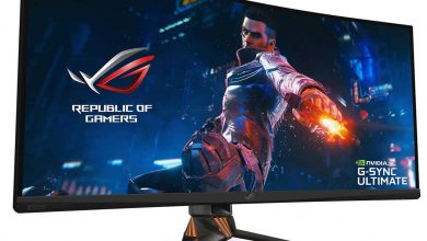 Photo of ASUS ROG SWIFT PG35VQ: Monitor de Gaming HDR 200Hz G-SYNC – capo di tutti i capi! (review)