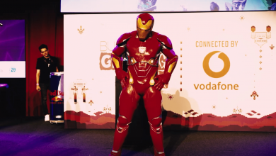 Photo of Lightspeed Cosplay Contest a adus o pata de culoare la BGW 2019
