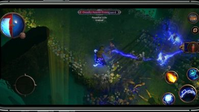 Photo of Path of Exile Mobile a fost anunțat
