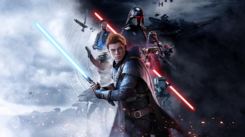 Star Wars Jedi: Fallen Order NVIDIA Driver