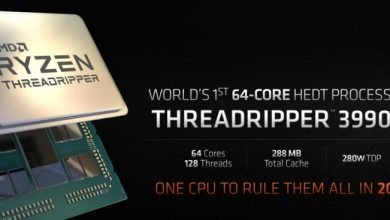 Photo of Threadripper 3990X este în top la overclock