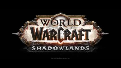 Photo of World of Warcraft Shadowlands conține Ray Tracing