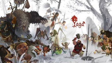 Photo of A fost lansat jocul românesc Yaga