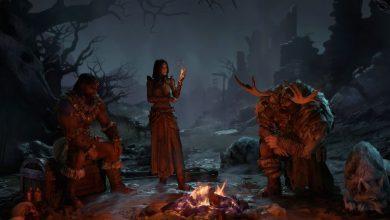Photo of Secvențe noi de gameplay din Diablo 4