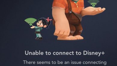 Photo of Disney+ crapă în prima zi