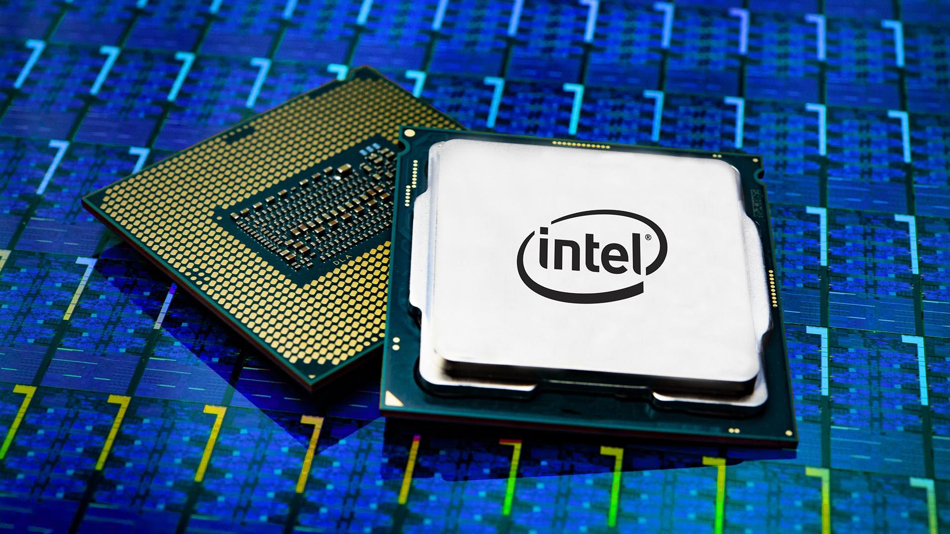 Intel Header Image