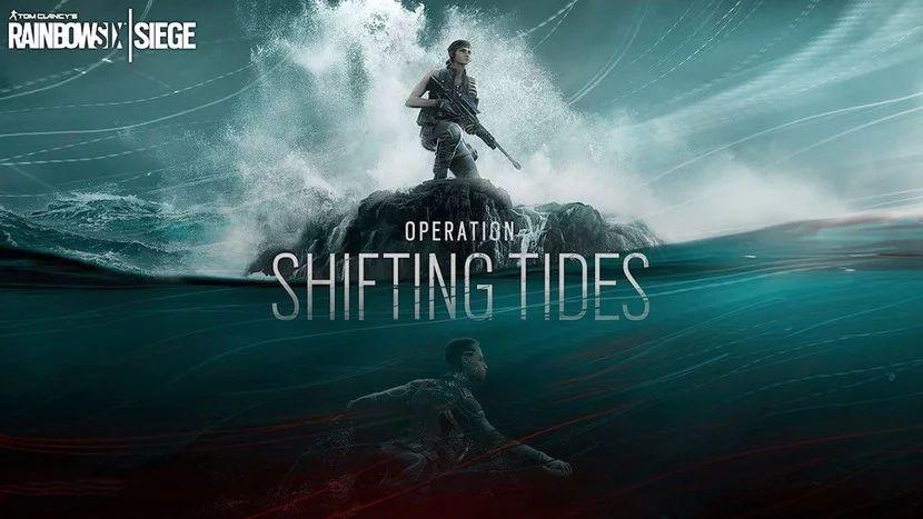 shiftig tides