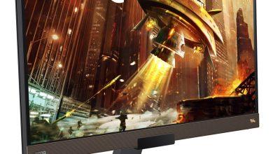 Photo of BenQ EX2780Q: monitor de gaming QHD, spartan la exterior, surprinzător la interior! (review)