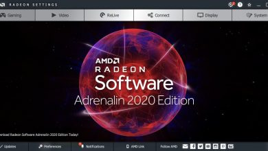 Photo of AMD Adrenalin 2020 va include Radeon Boost