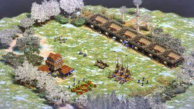 Photo of A sosit Crăciunul în Age of Empires 2