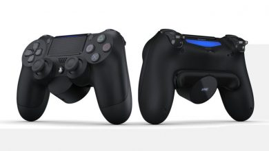 Photo of DualShock 4 primește butoane suplimentare