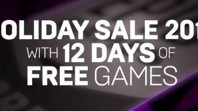 Photo of Epic dă jocuri gratuite zilnic până la sfârșitul anului