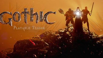Photo of THQ Nordic va face un remake al lui Gothic