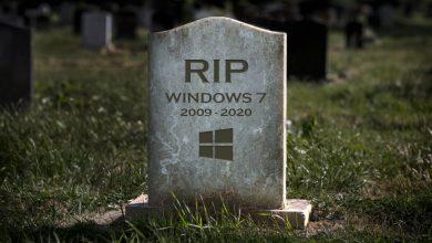 Photo of Windows 7 isi incheie ciclul de viata pe data de 14 Ianuarie – Acum ce?