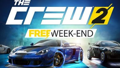 Photo of The Crew 2 va avea un free week-end