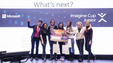 Photo of Alice envisions the future – primul hackaton AI din România la care au participat peste 130 de adolescente
