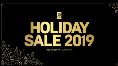 Photo of Epic Games Store Winter Sale aduce jocuri gratuite