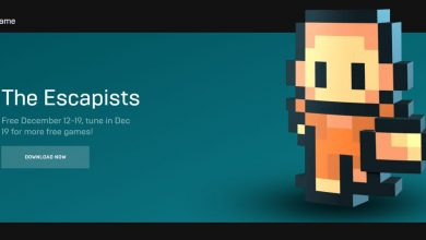 Photo of The Escapists este acum gratuit pe EGS
