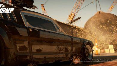 Photo of Primele detalii despre jocul Fast & Furious creat de Slightly Mad Studios