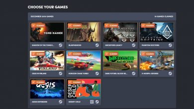 Photo of Humble Choice Bundle a fost lansat