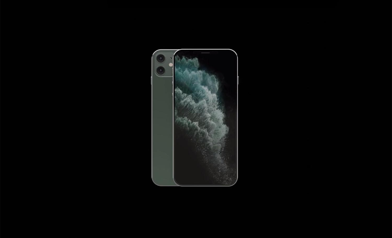 iPhone SE 2 / iPhone 9