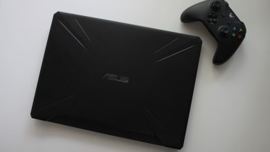 Photo of Review ASUS TUF FX505 – Cum se comporta Ryzen 7 pe un laptop de gaming?