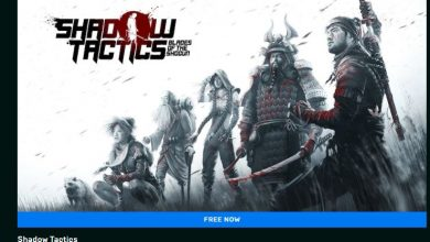 Photo of Shadow Tactics este gratuit acum pe EGS