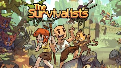 Photo of The Escapists devine The Survivalists